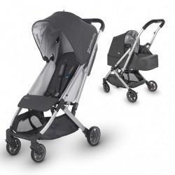 Poussette combinée Uppababy...