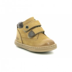 Chaussures TACKEASY - Camel