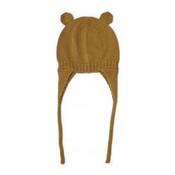Bonnet VIOLET - Golden caramel