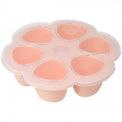 Multiportions silicone...
